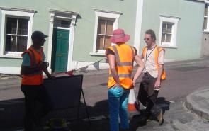 play street stewards