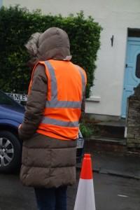 Stewarding in rain blog photo 2