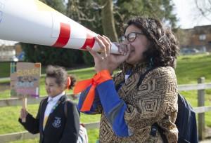 Safer Streets - Hartcliffe Primary School event 2017 10 Bristol Design