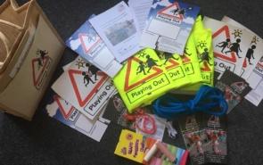 street play kit