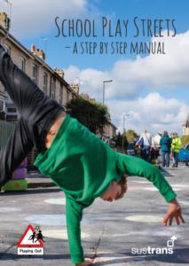 school play streets manual